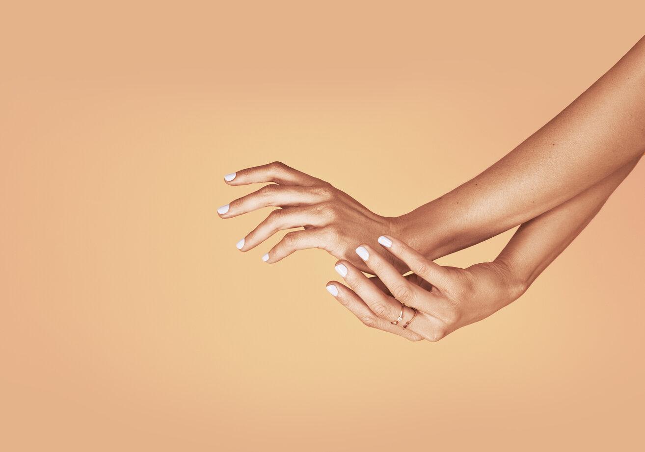 Gel Manicure Guide